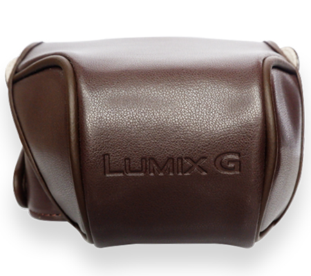 Panasonic Leather Case DMW PGS47KT