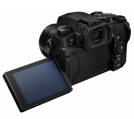 Panasonic Lumix DC-G95 kit G Vario 14-42mm f/3.5-5.6 II ASPH. MEGA O.I.S