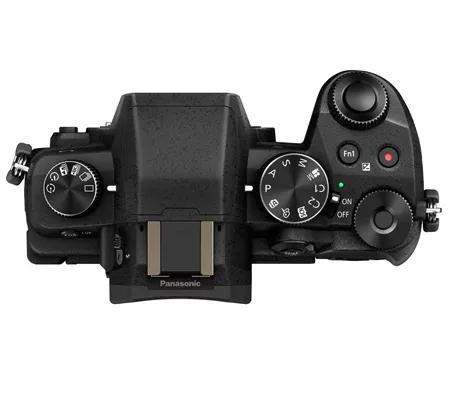 Panasonic Lumix DMC-G85 & G 25mm f/1.7 ASPH