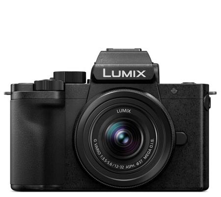 Panasonic Lumix DC-G100 kit 12-32mm f/3.5-5.6 ASPH