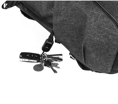 Peak Design Everyday Backpack 30L Black.