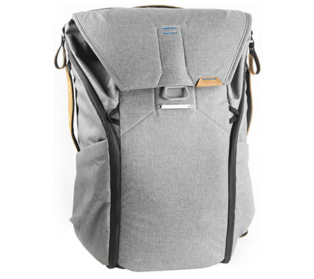 Peak Design Everyday Backpack 30L - Ash.