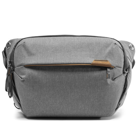 Peak Design Everyday Sling V2 10L Ash