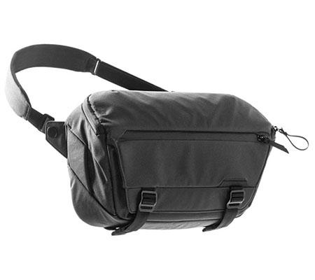 Peak Design Everyday Sling Bag 10L Black (BSL-10-BK-1)