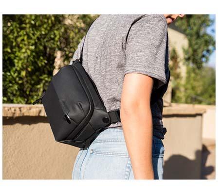 Peak Design Everyday Sling V2 3L Black