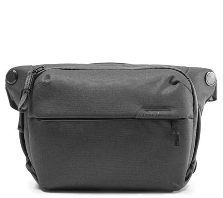 Peak Design Everyday Sling V2 3L Black
