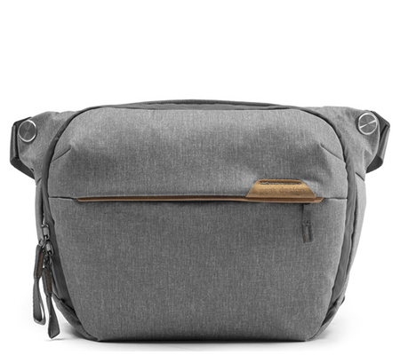 Peak Design Everyday Sling V2 6L Ash