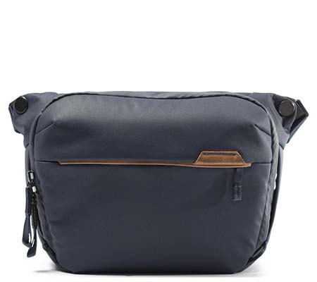 Peak Design Everyday Sling V2 6L Midnight