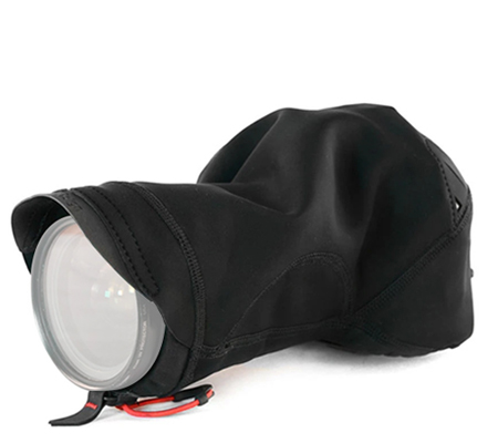 Peak Design Shell Medium Form-Fitting Rain and Dust Cover (SH-M-1)