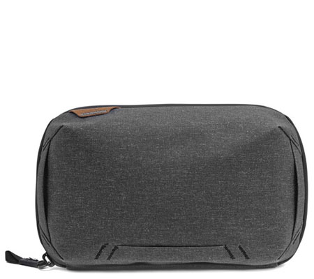 Peak Design Tech Pouch 2L Charcoal