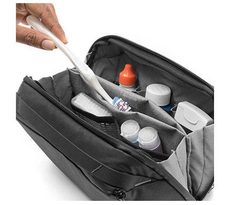 Peak Design Travel Line Wash Pouch 2.5L Black
