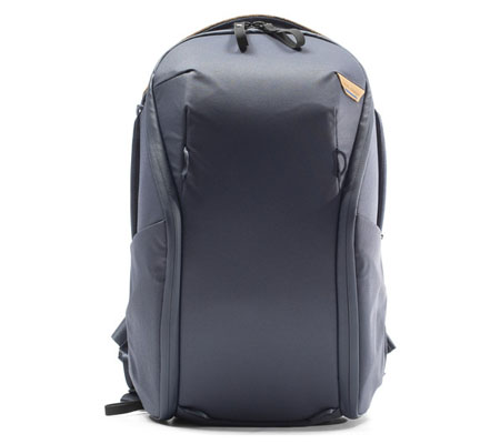 Peak Design Backpack 15L Zip V2 Midnight