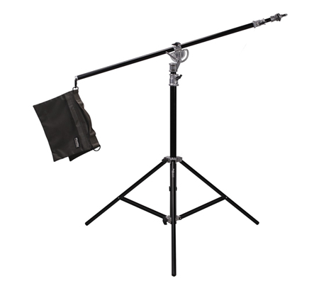 Phottix Saldo Studio Boom Light Stand 395cm