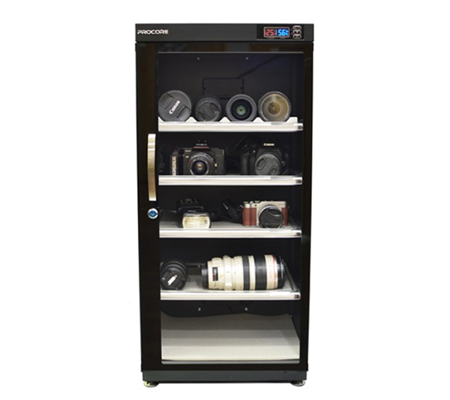 Procore 125S Electronic Dry Cabinet