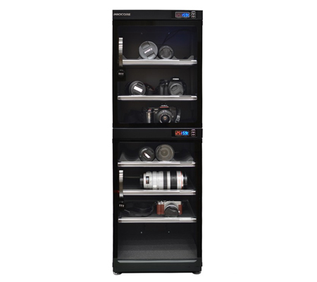 Procore PC-160 Electronic Dry Cabinet 160L