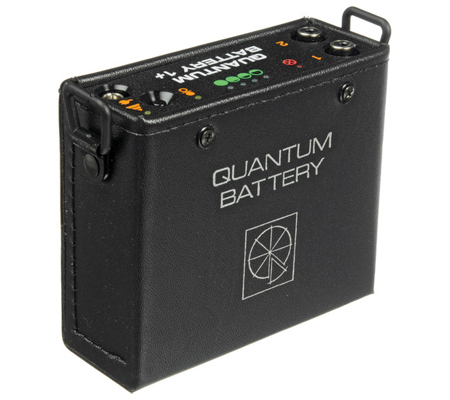 Quantum Battery QB 1+ (250 Shots Full Power)
