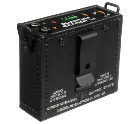 Quantum Battery QB 1+ (250 Shots Full Power)