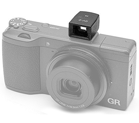 Ricoh Viewfinder GV 2 for Ricoh GXR & GR Series