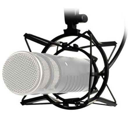 Rode PSM1 Shockmount for Rode Podcaster/Procaster