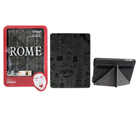 ::: USED ::: ROME Cover For i-Pad Mini (Mint)