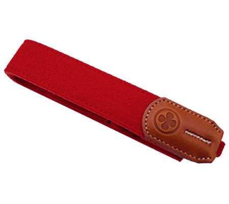 Icode Primary Red By Herringbone Camera Strap