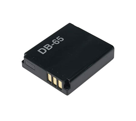 ::: USED :::  Ricoh Battery DB-65 (Excellent)