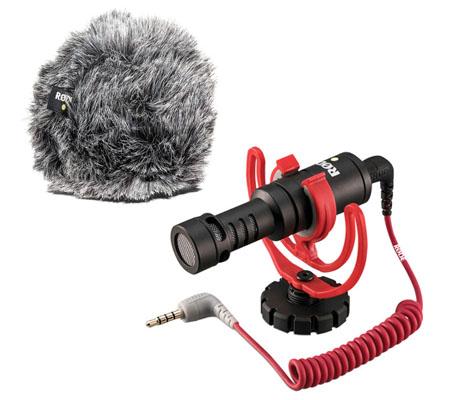 Rode Vlogger Kit Universal Filmmaking Kit for Mobile Phones