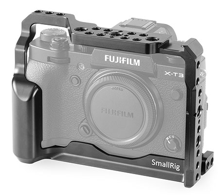 SmallRig Cage for Fujifilm X-T3/XT3 Camera 2228