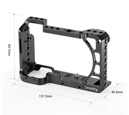 SmallRig Cage for Sony A6100/A6300/A6400/A6500 CCS2310