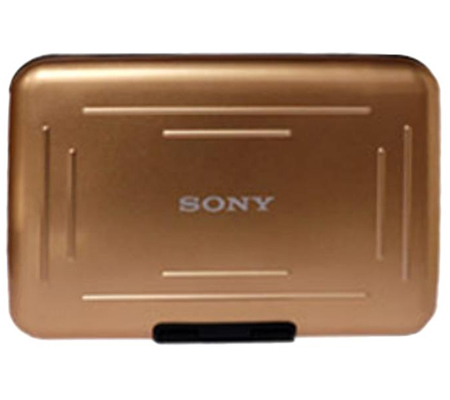 Sony Memory Card Hard Case