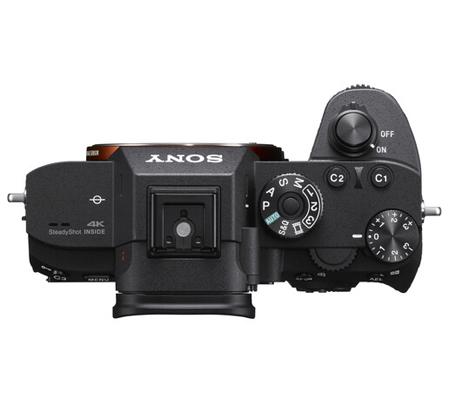 Sony Alpha A7R IV A Body Only