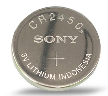 Sony CR2450 Battery