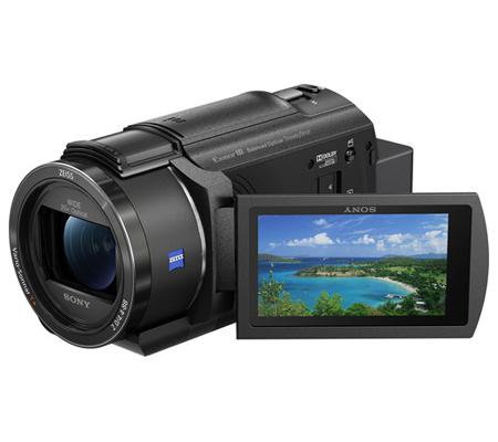 Sony FDR-AX43 UHD 4K Handycam Camcorder