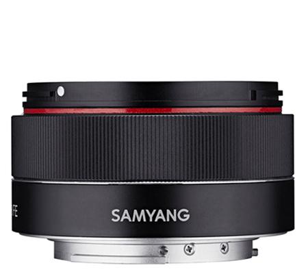 Samyang AF 35mm f/2.8 FE Lens for Sony E Mount
