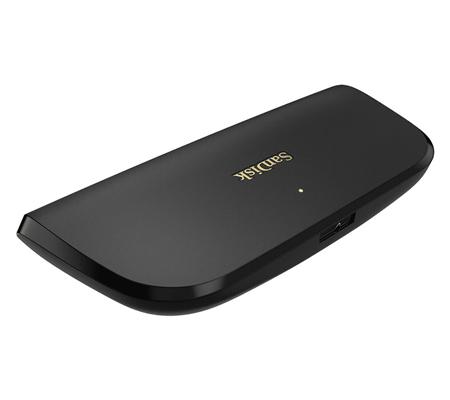 SanDisk ImageMate Pro USB-C Multi-Card Reader/Writer SDDR-A631-GNGNN