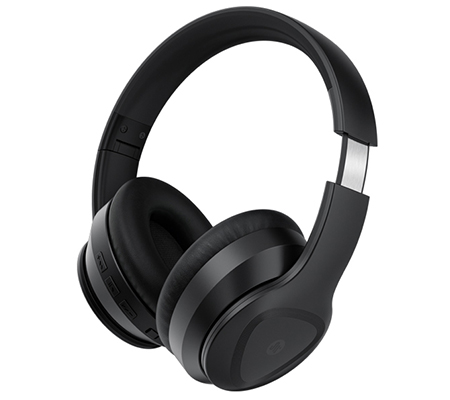 Saramonic SR-BH600 Wireless Active Noise-Cancelling Headphones