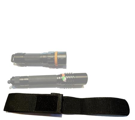 Fenix Flashlight Case for Fenix UC30 / E20 / SD11