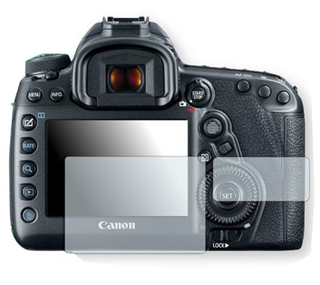 Screen Protector for Camera (2 Sheet Custom)