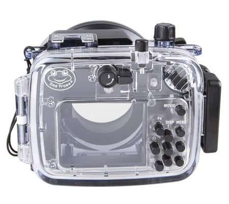 Seafrogs Underwater Housing for Sony RX100 VII