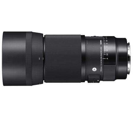 Sigma for L-Mount 105mm f/2.8 DG DN Macro Art Lens