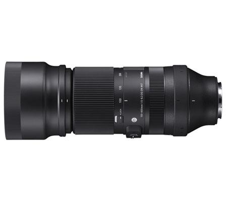 Sigma for Sony E 100-400mm f/5-6.3 DG DN OS Contemporary Lens
