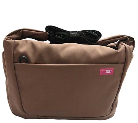 Sirui Slinglite 8 Silng Bag (Tan)