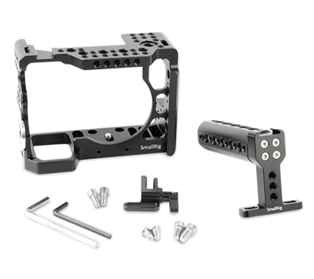 SmallRig Cage Accessories kit For Sony A7II/A7RII/A7II 2014