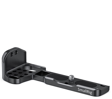 SmallRig Vlogging Mounting Plate for Nikon Z50 Camera (LCN2525)