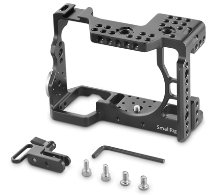 SmallRig 1982 Cage for Sony a7 II Series Cameras