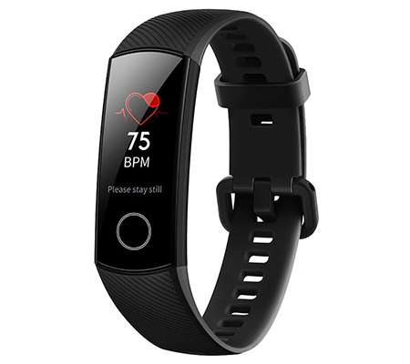 Huawei Honor Band 4 Smartband Black