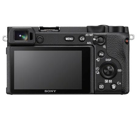 Sony Alpha A6600 Kit 18-135mm f/3.5-5.6 OSS