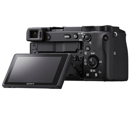 Sony Alpha A6600 Body