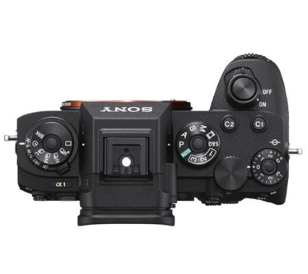 Sony Alpha 1 Mirrorless Digital Camera (Body Only)