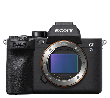 Sony Alpha A7SIII Body
